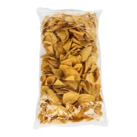 Mission Yellow Triangle Tortilla Chips 2lb.