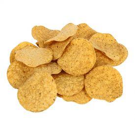 Mission Yellow Round Tortilla Chips 3oz.
