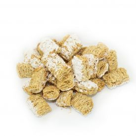 Malt O Meal Frosted Mini Spooners Cereal Bulk Pack 36oz.