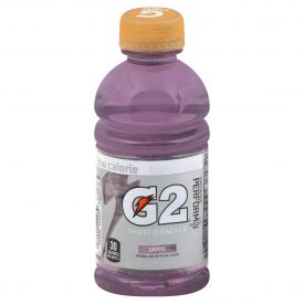 Gatorade G2 Grape 12oz.