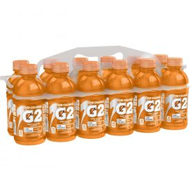 Gatorade G2 Orange 12oz.