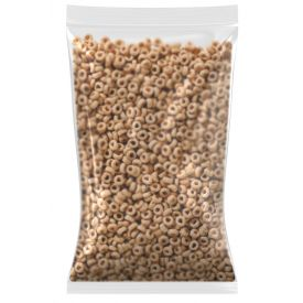 Malt O Meal Honey Nut Scooters Cereal  Bulk Pack 44oz.
