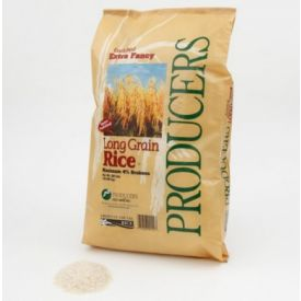 Producers Rice Mill Inc Extra Fancy Long Grain White Rice - 50 lb
