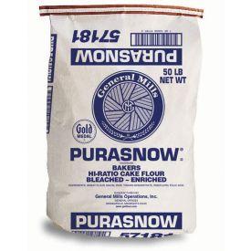 Gold Medal Purasnow Cake Flour 50lb.