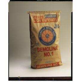 Gold Medal Semolina Flour 50lb.