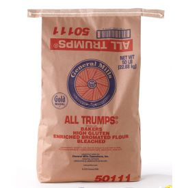 Gold Medal All Trumps Flour 50lb.