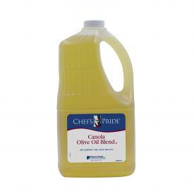 Chef's Pride Canola Olive Oil Blend 128oz.