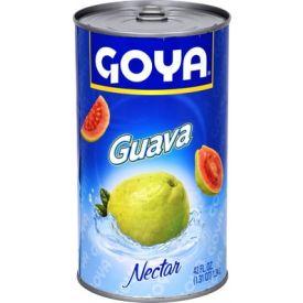 Goya Guava Nectar 42oz.