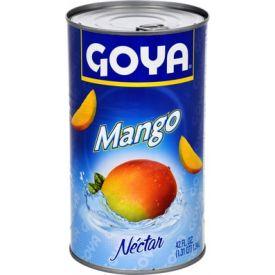 Goya Mango Nectar 42oz.
