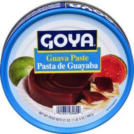 Goya Guava Paste 21oz.