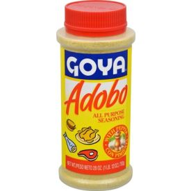 Goya Adobo Seasoning 28oz.