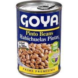 Goya Pinto Beans 15.5oz.