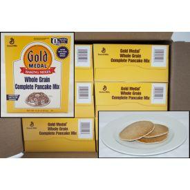 Gold Medal Whole Grain Complete Pancake Mix 5lb.