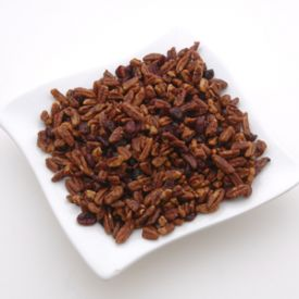 Chef Express Candied Pecan & Cranberry 2lb.