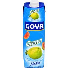 Goya Prisma Guava Nectar 33.8oz.