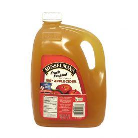 Musselman's Fresh Pressed 100% Apple Cider