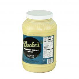 Duke's Honey Dijon Mustard Dressing 128oz.
