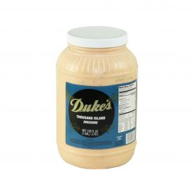 Duke's Thousand Island Dressing 128oz.