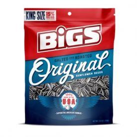 BIGS Original Salted & Roasted Sunflower Seeds - 5.35oz