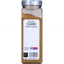 McCormick Ground Cumin - 14 oz