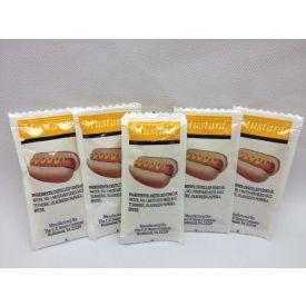 Sauer's Mustard 5.5 gm.