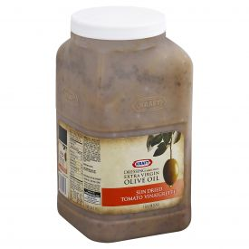 Kraft Sundried Tomato Vinaigrette - 128oz