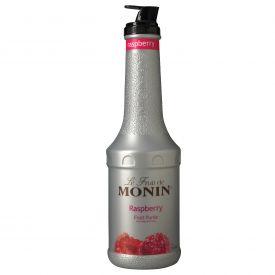 Monin Raspberry Puree - 33.8oz