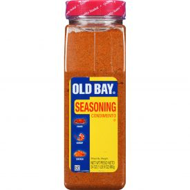 OLD BAY Seasoning - 24oz