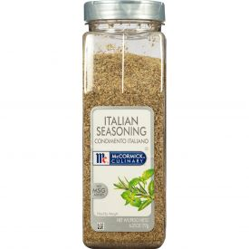 McCormick Italian Seasoning - 6.25oz