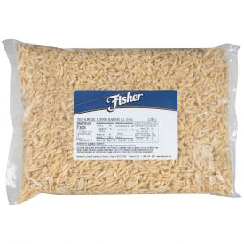 Fisher Blanched Slivered Almond 5lb.
