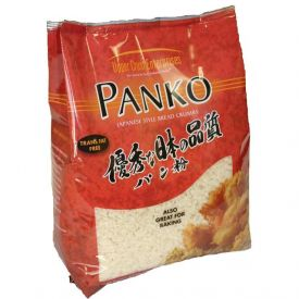 Panko Extra Large Grind Authentic Japanese Breadcrumbs 24oz.