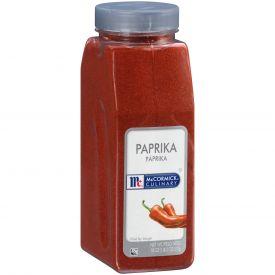 McCormick Paprika - 18oz