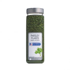 McCormick Culinary Parsley Flakes - 2oz