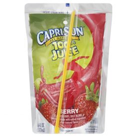 Capri Sun Berry Breeze 6oz.