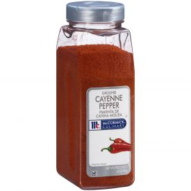 McCormick Ground Cayenne Pepper - 14oz