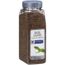 McCormick Basil Leaves - 5 oz
