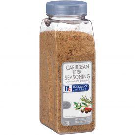 McCormick Culinary Caribbean Jerk Seasoning - 18oz