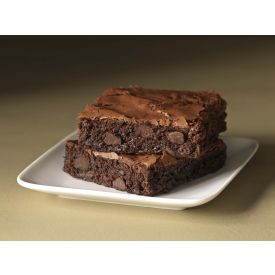 Continental Mills Deluxe Triple Chocolate Brownie Mix 50lb.