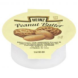 Heinz Peanut Butter - 0.75oz