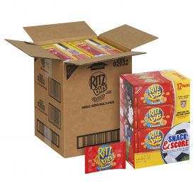 Ritz Bits Cheese Crackers - 1oz