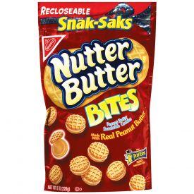 Nutter Butter Bites Snak-Saks - 8oz