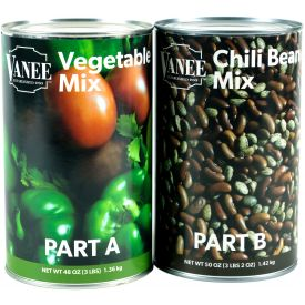 Vanee Chili Kit - 49 oz