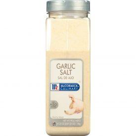 McCormick Garlic Salt - 41.25oz