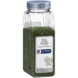 McCormick Culinary Dill Weed - 5oz