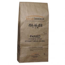 Panko All Natural Extra Large Grind Authentic Japanese Breadcrumbs 20lb.