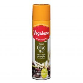 Vegalene Premium Olive Mist Seasoning And Pan Spray 21oz.