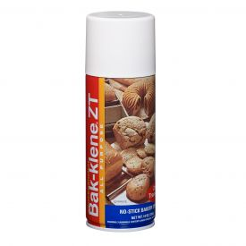 Bak- Klene ZT Pan Spray 14oz.