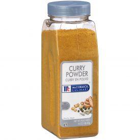 McCormick Curry Powder - 16oz