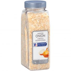 McCormick Culinary Minced Onion - 17oz