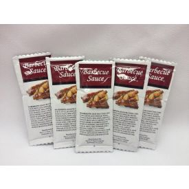 Sauer Barbecue Sauce Pouch - 12gm..
